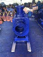 ZW100-80-60自吸排污泵