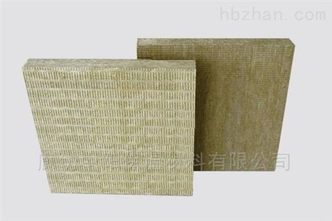 高密度硬质岩棉保温板厚度