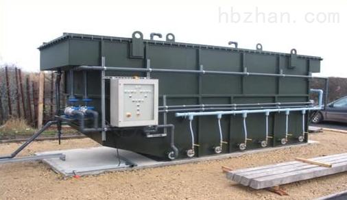 屠宰厂污水处理设备操作说明