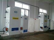 HCFM-3000成都水厂消毒装置化学法二氧化氯发生器价格