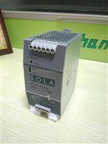 原装美国SOLA索拉电源SDN5-24-100P
