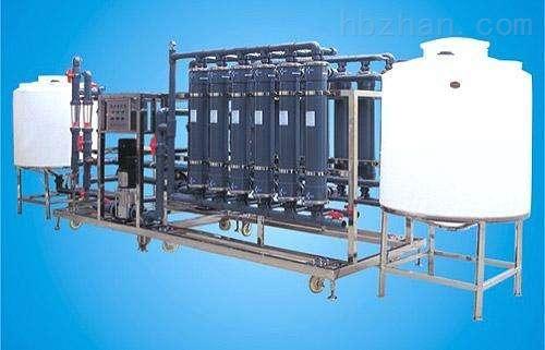 一体化中水回用设备供应商