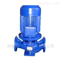 上海ISGD型低转速立式管道泵厂家