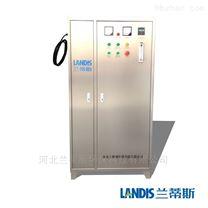 生產用水臭氧機 水產品淨化臭氧發生器