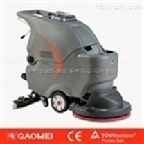 山东聊城驾驶式洗地机 自动洗地车