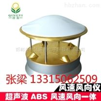 清易QYCG-09超聲波風速風向傳感器,風向儀