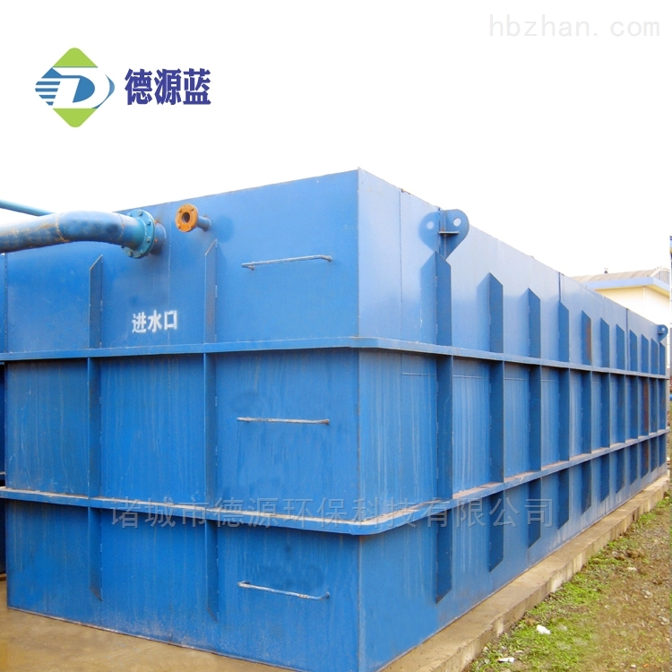 辽宁MBR膜污水处理设备