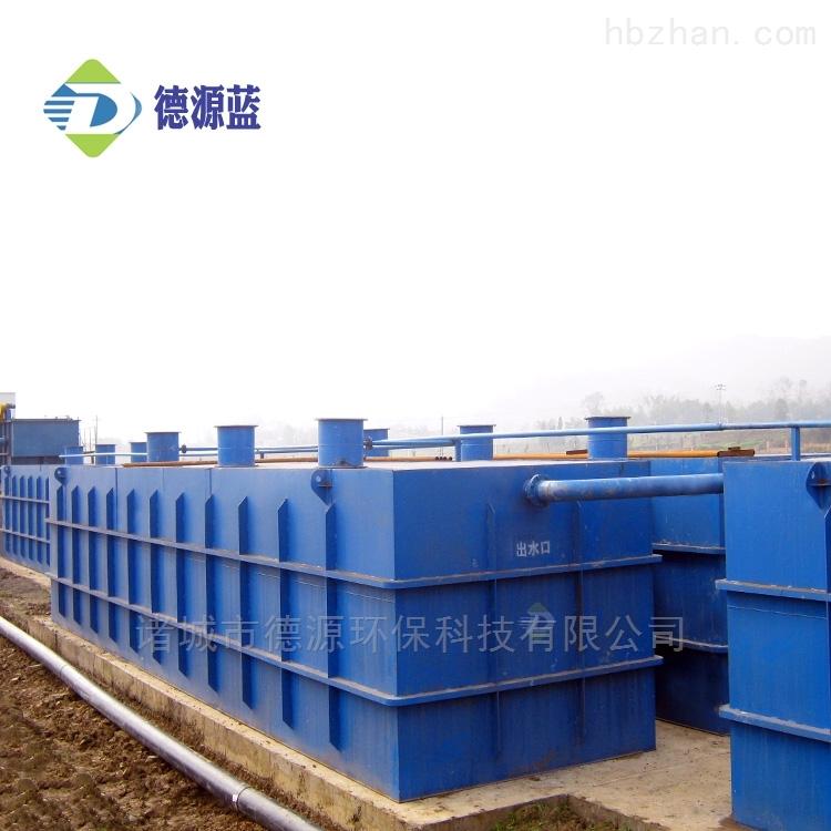 邯郸小区生活污水处理设备
