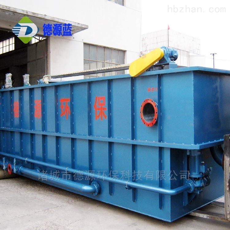 山东畜禽养殖污水处理设备