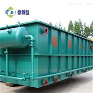 塑料清洗污水处理设备操作灵活