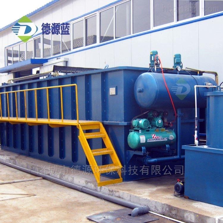 四川餐具消毒污水处理设备厂家