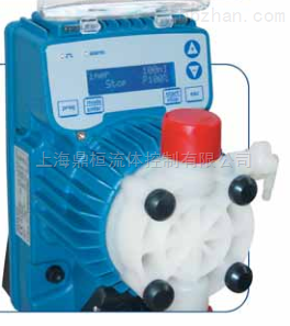 意大利西科数显电磁隔膜加药泵TPG系列