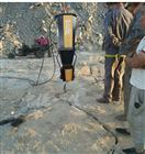 YGF铁路桩基破石机混凝土破碎分裂机重庆经销处