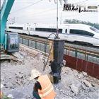 清远替代水泥膨胀剂快速撑石机厂家直销