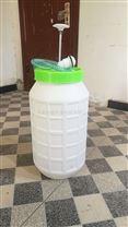 旱厕改造水循环厕所冲厕桶