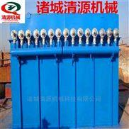清源定做加工 脉冲袋式除尘器 废气处理设备