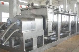 印染厂污泥烘干机