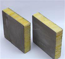 A級岩棉複合板密度厚度型號可定製
