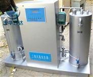 湖州一体化医院污水处理设备