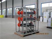 醫院污水處理設備高效次氯酸鈉發生器廠家