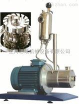 柴油高速乳化機