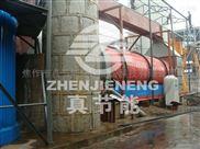 不一样的大型污泥烘干机定制厂家
