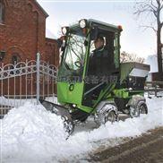 丹麥力奇城市遊俠Nilfisk 2150推雪鏟