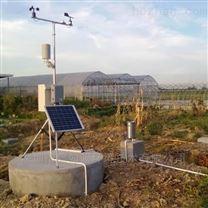 無線農業綜合氣象監測站