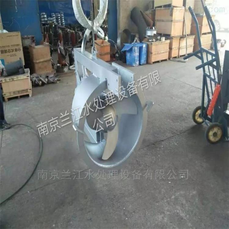 QJB-W1.5混合液耐腐蚀污泥回流泵