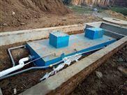 生猪屠宰废水处理碳钢设备制造商