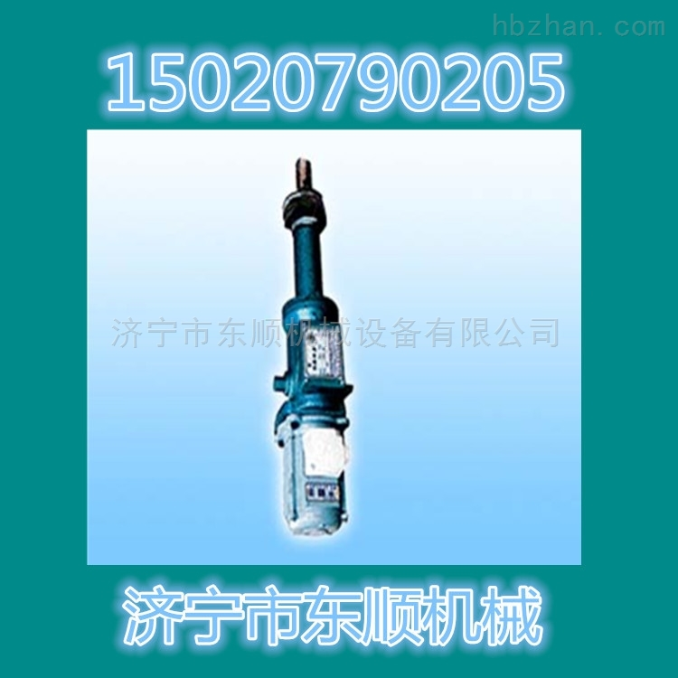 电动电动液压推杆 电动推杆 电液推杆 工业配件图片