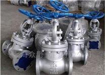 J41H-150LB/300LB美標截止閥