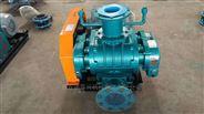 XSR大型气力输送罗茨真空泵