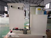 LK系列口腔门诊污水处理设备图库