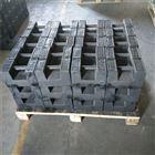 唐山市25千克标准铸铁砝码电梯配重价格