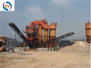 长治石料厂碎石机布袋除尘器选型依据