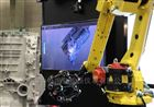 METRASCAN 3D R-S机器人装配式光学 CMM 3D 扫描仪