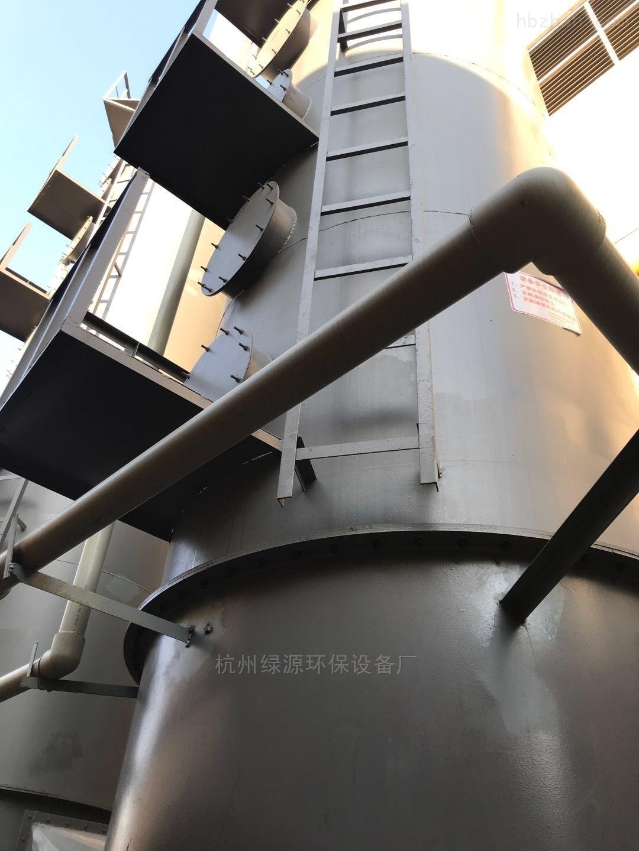 节能湿法除尘设备