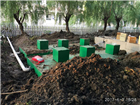 食品加工行業汙水處理設備