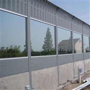 高速护栏隔音墙组成构件都有哪些