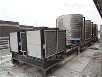 内蒙古办公商业楼空气能热泵采暖热水