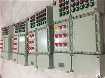 XBK-T现场防爆控制箱