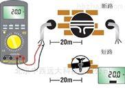 中西(L)电缆长度测量仪库号:M326887