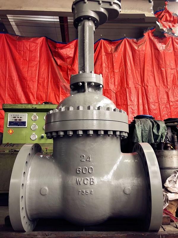 24寸600LB美标电动闸阀Z941H-600LB-24