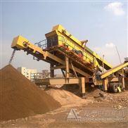 西藏日产1000吨建筑垃圾处理设备市场价多少