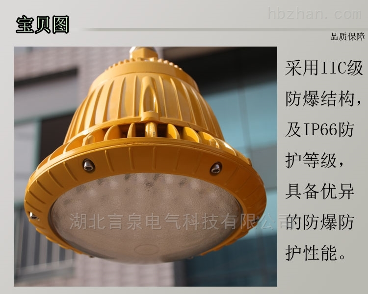 EKS工矿灯户外照明灯50W-100W防爆马路灯