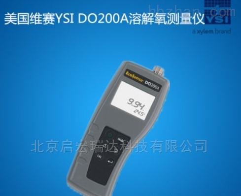 YSI DO200A(原DO200)溶氧仪
