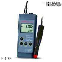 HI9145 便攜式防水溶解氧測定儀