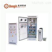 永嘉良邦全自动ABB变频调速控制柜