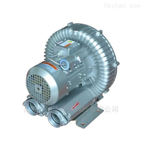 养殖设备专用0.7KW漩涡高压风机